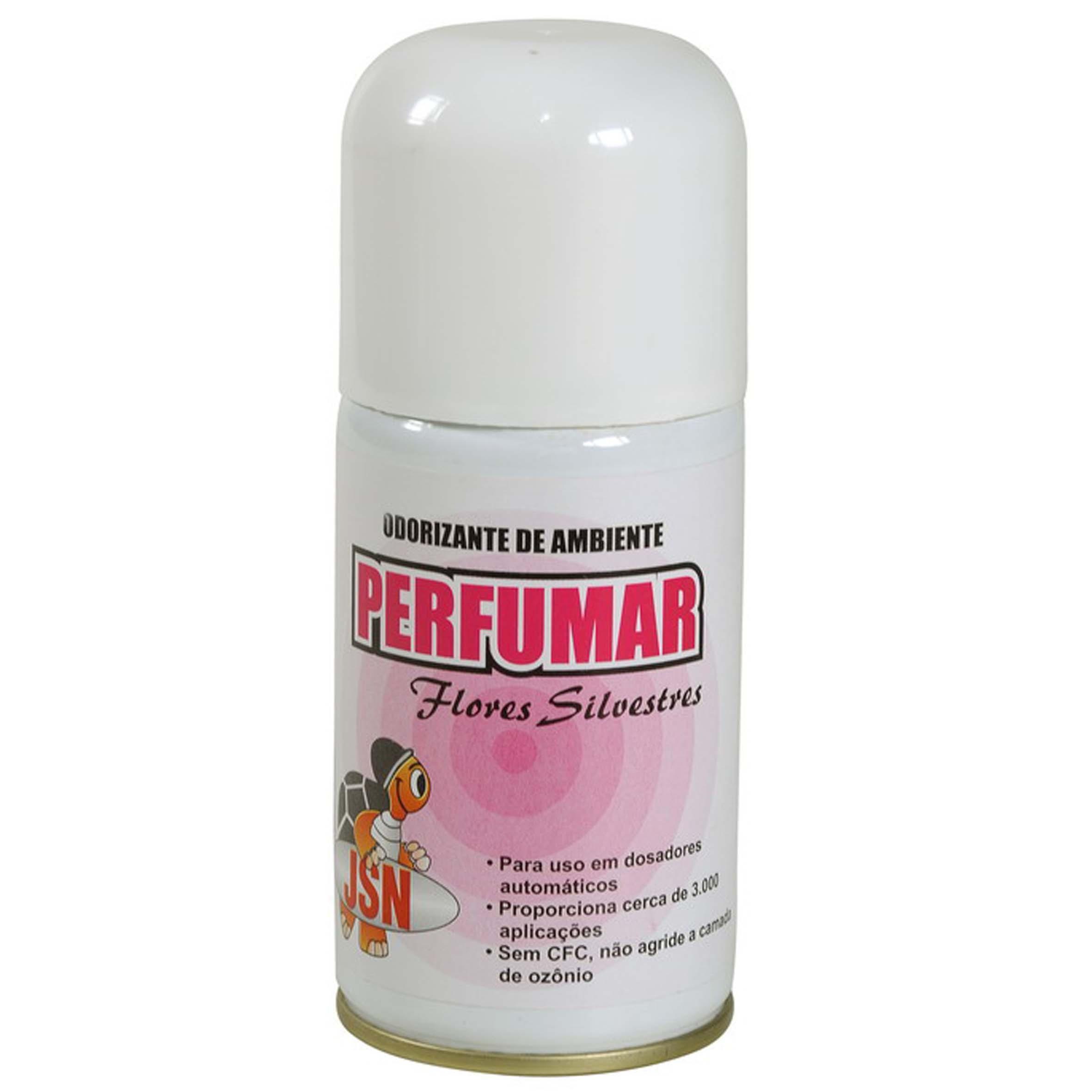 Spray Desodorizador de Ambiente - JSN