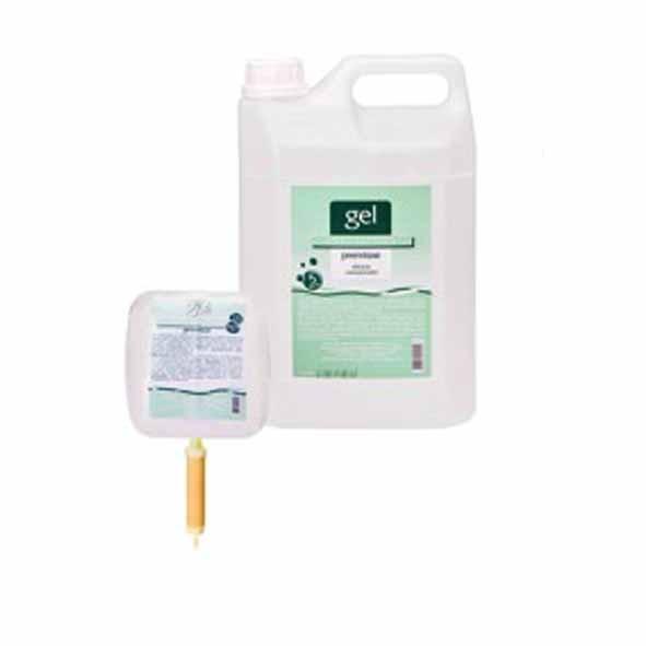 Gel Clean - Álcool 70% com  Umectantes Especiais - Premisse