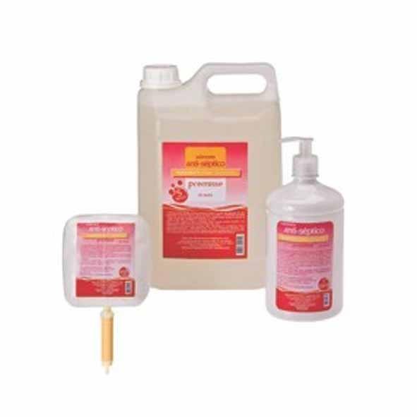 Sabonete Anti-Séptico Clorhexidina - Premisse