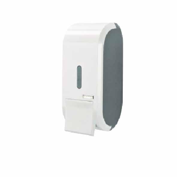 Dispenser para sabonete líquido compacta de abastecer - Premisse