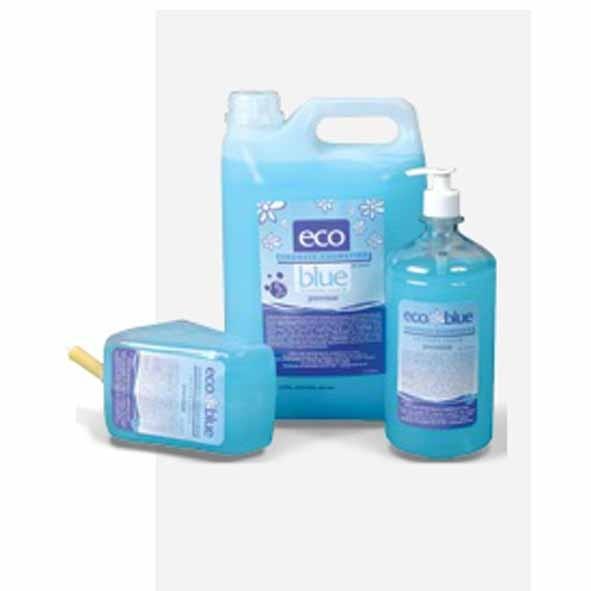 Sabonete Eco Blue - Premisse