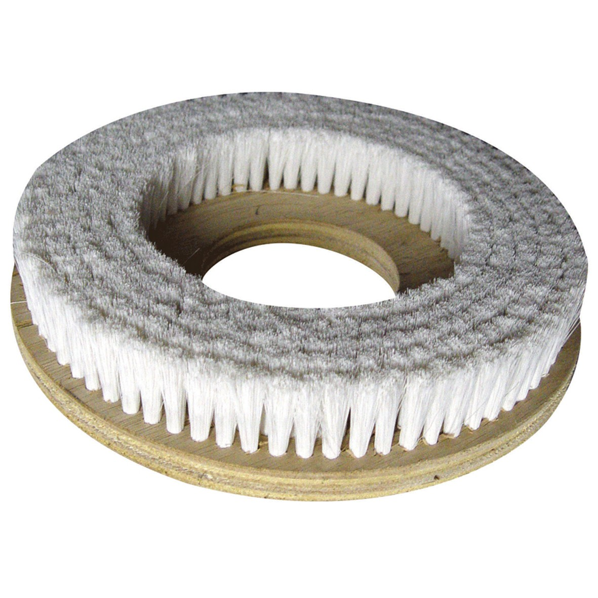 Escovas para enceradeira - Bralimpia