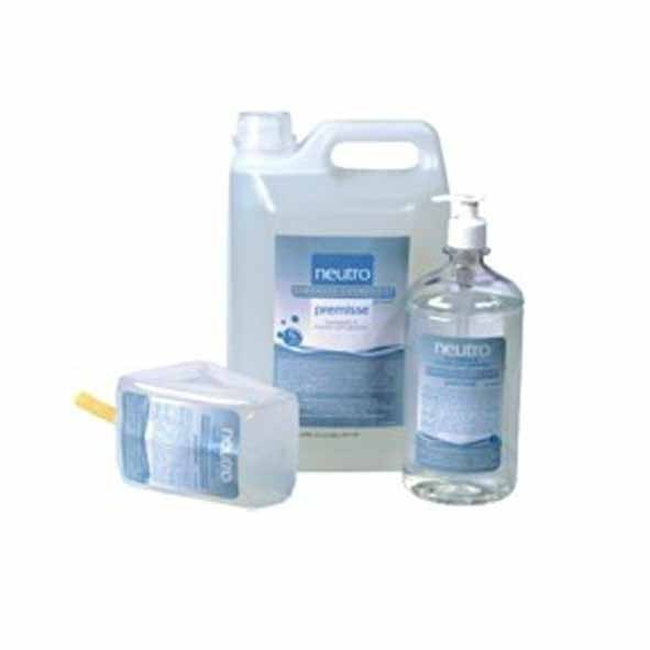 Sabonete com Glicerina Neutro - Premisse