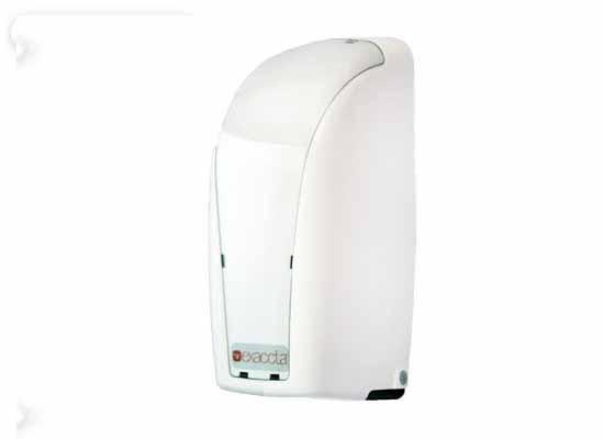 Dispensador para papel higiênico intercalado - Exaccta