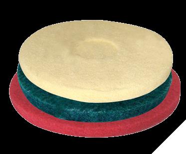 Discos Abrasivos para Tratamento de Pisos - Bralimpia