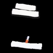 Cabo e Refil dos aplicadores de cera pratic - Renko
