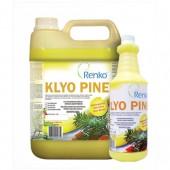 Klyo Pine Detergente gel Super Conventrado - Renko