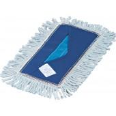 Refil Mop Parede Cotton - Bralimpia
