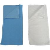 Tecido de Microfibra para limpeza a seco - Bralimpia